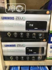 1.5kva 24volts ZELIQ Luminous Inverter | Solar Energy for sale in Delta State, Warri