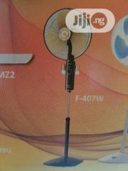 Authentic Panasonic Standing Fan With Timer and Light | Home Appliances for sale in Lagos State, Ojo