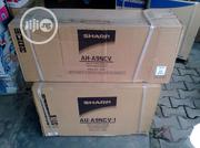 Original Sharp Split Unit Air-conditioner 1h.P | Home Appliances for sale in Lagos State, Ojo