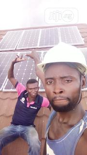 Engr. Solomon | Solar Energy for sale in Abuja (FCT) State, Lugbe District