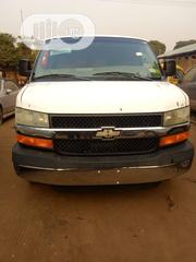 Chevrolet Express Bus 12 Passenger | Buses & Microbuses for sale in Lagos State, Ojodu