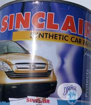 Sinclair Paint -white | Building Materials for sale in Lagos State, Ikeja