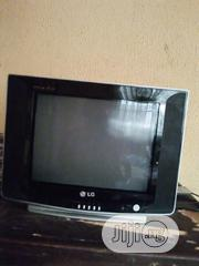 Used LG Tv 17inches | TV & DVD Equipment for sale in Delta State, Oshimili South