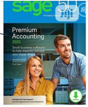 Sage Premium 2020 3user | Software for sale in Lagos State, Ikeja