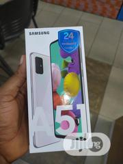 Samsung Galaxy A51 128 GB | Mobile Phones for sale in Lagos State, Victoria Island