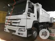 Brandnew Howo Tipper Dump Truck | Trucks & Trailers for sale in Lagos State, Apapa