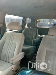 Toyota Sienna 1998 Black   Cars for sale in Ondo State, Akure