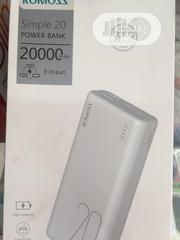 Power Banks | Accessories for Mobile Phones & Tablets for sale in Lagos State, Ikeja