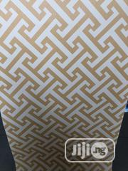 """""""Golden I-Design"""" by Liv Interiors(BEST WALLPAPERS ) 