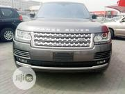 Land Rover Range Rover Vogue 2016 Gray   Cars for sale in Lagos State, Lekki Phase 1