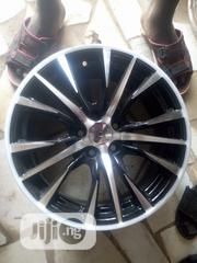 Tyre And Rims | Vehicle Parts & Accessories for sale in Abuja (FCT) State, Apo District