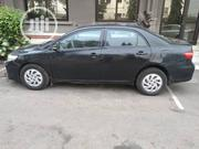Toyota Corolla 2010 Black | Cars for sale in Lagos State, Victoria Island