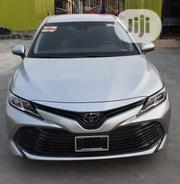 Toyota Camry 2018 LE FWD (2.5L 4cyl 8AM) Gray | Cars for sale in Lagos State, Lekki Phase 2
