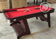 6feet Snookwwe Snooker Board | Sports Equipment for sale in Lagos State, Lekki Phase 1