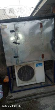 Ice Block Machine | Restaurant & Catering Equipment for sale in Abuja (FCT) State, Dei-Dei