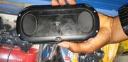PS Vita Slim + 10 Latest Games   Video Game Consoles for sale in Lagos State, Ikeja