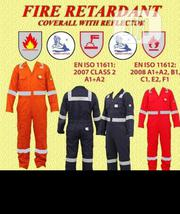 Fire Retardant Safety Coverall | Safety Equipment for sale in Lagos State, Lagos Island