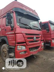 Howo Truck Head. | Trucks & Trailers for sale in Lagos State, Apapa
