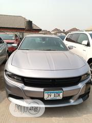 Dodge Charger 2016 Silver | Cars for sale in Lagos State, Amuwo-Odofin