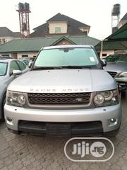 Land Rover Range Rover Sport 2010 HSE 4x4 (5.0L 8cyl 6A) Silver | Cars for sale in Lagos State, Amuwo-Odofin