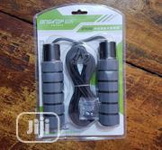 Weighted Jump Rope | Sports Equipment for sale in Lagos State, Surulere