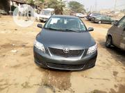 Toyota Corolla 2010 Gray | Cars for sale in Lagos State, Ojo