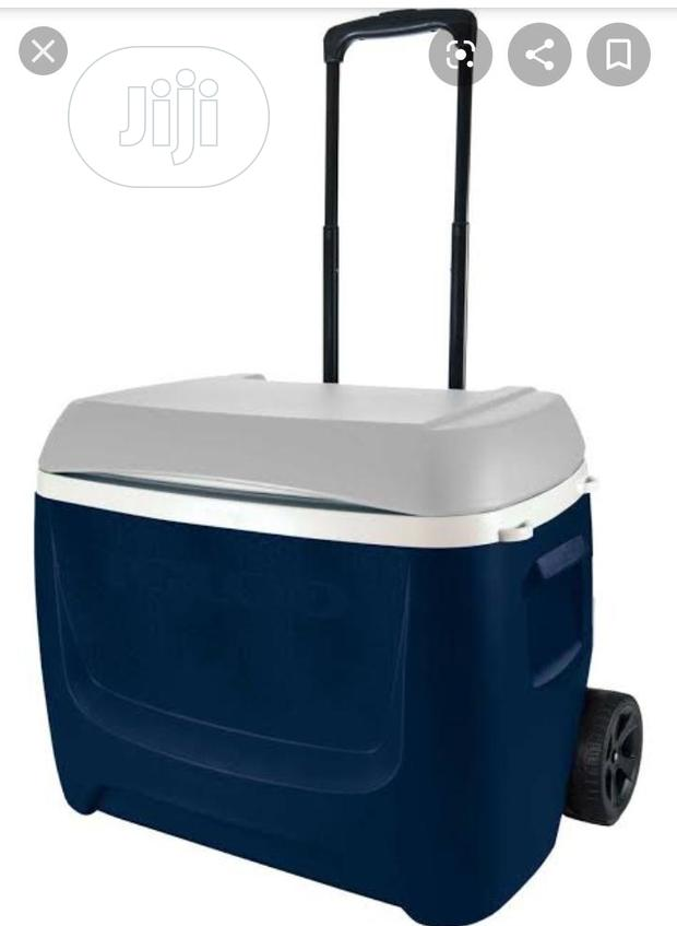 28litres Jint Cooler With Wheel