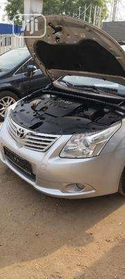 Toyota Avensis 2014 Silver | Cars for sale in Lagos State, Ikeja