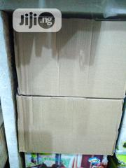 Drinking Glass Cup. Brown Carton | Kitchen & Dining for sale in Abuja (FCT) State, Wuse