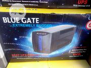 BLUE GATE Ups 1.2kva | Computer Hardware for sale in Lagos State, Ikeja