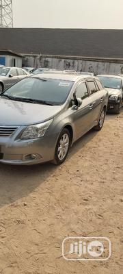 Toyota Avensis 2014 Gray | Cars for sale in Lagos State, Ikeja