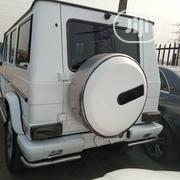 Mercedes-Benz G-Class 2018 White | Cars for sale in Lagos State, Ikorodu
