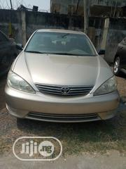 Toyota Camry 2006 3.0 V6 Automatic Gold | Cars for sale in Lagos State, Ikoyi