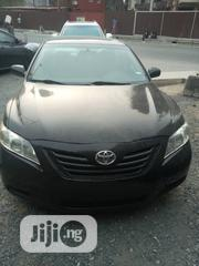 Toyota Camry 2008 Black | Cars for sale in Lagos State, Ikoyi