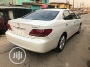 Lexus ES 2005 330 White | Cars for sale in Lagos State, Ikeja