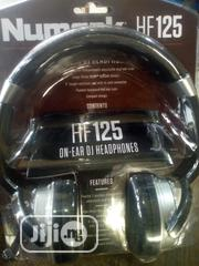 Numark Hf 125 On -ear DJ Headphones | Headphones for sale in Lagos State, Oshodi-Isolo