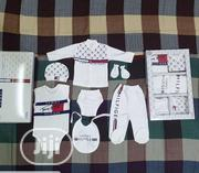 Set Of Baby Clothes Trouser Top | Children's Clothing for sale in Lagos State, Amuwo-Odofin