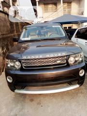 Land Rover Range Rover Sport 2006 Gray | Cars for sale in Lagos State, Ikeja