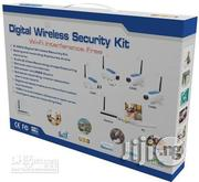 Digital Wireless Security KIT | Photo & Video Cameras for sale in Lagos State, Lagos Mainland