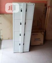 Brand New 4- Drawer Office Filing Cabinet With Security Bar | Furniture for sale in Lagos State, Lekki Phase 1