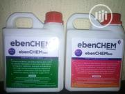 Ebenchem Epoxy 3D Resin And Hardener | Building Materials for sale in Delta State, Warri