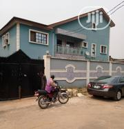 Lovely 4bedroom Duplex + 2bedroom Mini Flat Located at Egbeda   Houses & Apartments For Sale for sale in Lagos State, Ikeja