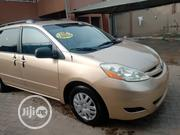 Toyota Sienna 2006 Gold   Cars for sale in Lagos State, Agege
