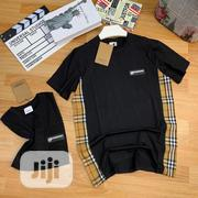 Burberry Tshirts for Unique Men | Clothing for sale in Lagos State, Lagos Island