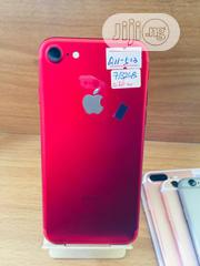 Apple iPhone 7 32 GB Red | Mobile Phones for sale in Edo State, Benin City