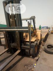 Caterpillar 15tons Forklift 2017 | Heavy Equipment for sale in Lagos State, Isolo