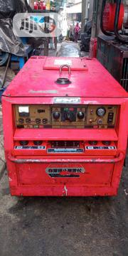 Diesel Welding Machine   Electrical Equipment for sale in Lagos State, Ojo