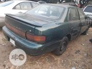 Toyota Camry 1998 Automatic Green | Cars for sale in Cross River State, Calabar