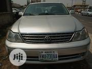 Toyota Avalon 2003 Silver | Cars for sale in Rivers State, Port-Harcourt