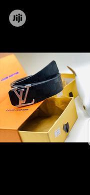 Louis Vuitton Leather | Clothing Accessories for sale in Lagos State, Surulere